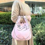 「東京蚤の市」で大人かわいいねこバッグ/ねこアイテム調査隊 #03